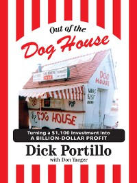 Cover Out of the Dog House