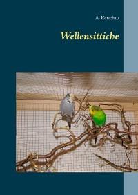 Cover Wellensittiche