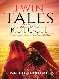 Cover Twin Tales from Kutcch