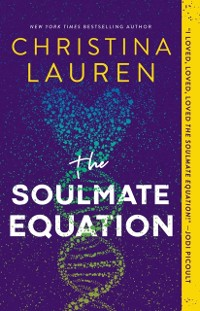 Cover Soulmate Equation