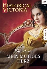 Cover Mein mutiges Herz