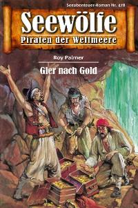 Cover Seewölfe - Piraten der Weltmeere 478