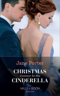 Cover Christmas Contract For His Cinderella (Mills & Boon Modern)