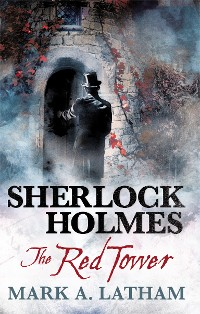 Cover Sherlock Holmes - The Red Tower