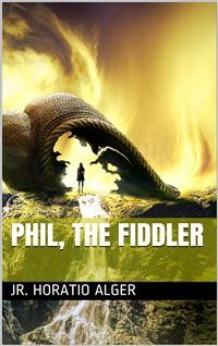 Cover Phil, the Fiddler