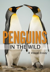 Cover Penguins in the Wild
