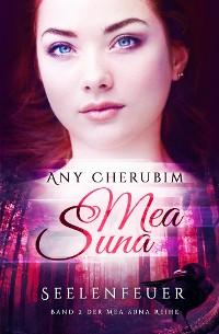 Cover Mea Suna - Seelenfeuer