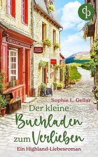 Cover Der kleine Buchladen zum Verlieben