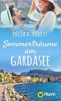 Cover Sommerträume am Gardasee