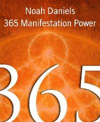 Cover 365 Manifestation Power