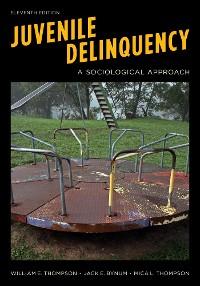 Cover Juvenile Delinquency