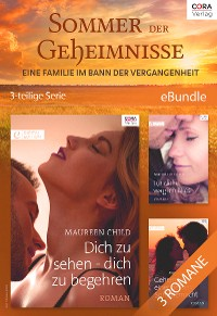 Cover Sommer der Geheimnisse - Eine Familie im Bann der Vergangenheit (3-teilige Serie)