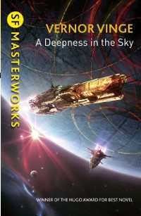 Cover Deepness in the Sky