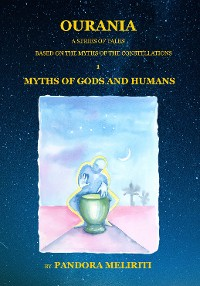 Cover Ourania 1: Myths of Gods and Humans
