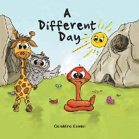 Cover A Different Day
