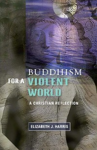 Cover Buddhism for a Violent World