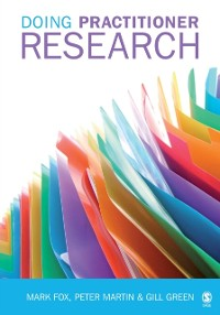 Cover Doing Practitioner Research