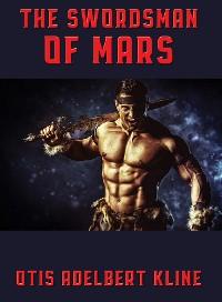 Cover The Swordsman of Mars
