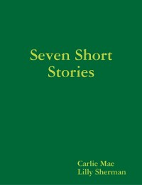 Cover Seven Short Stories