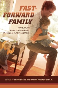Cover Fast-Forward Family