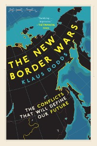 Cover The New Border Wars