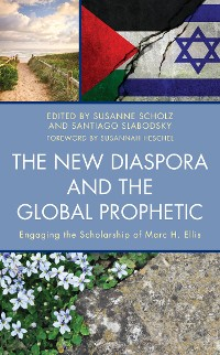 Cover The New Diaspora and the Global Prophetic