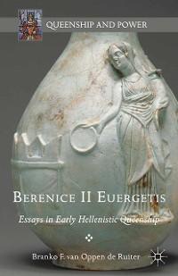 Cover Berenice II Euergetis