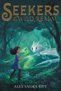 Cover Seekers of the Wild Realm
