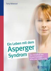 Cover Ein Leben mit dem Asperger-Syndrom