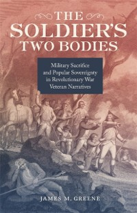 Cover Soldier's Two Bodies