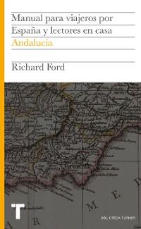 Cover Manual para viajeros por España y lectores en casa II