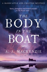 Cover The Body in the Boat