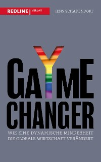 Cover GaYme Changer