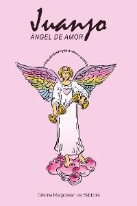 Cover Juanjo, ángel de amor