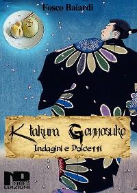 Cover Katakura Gennosuke - Indagini e dolcetti