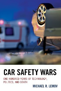 Cover Car Safety Wars