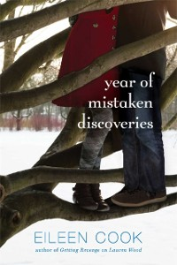 Cover Year of Mistaken Discoveries