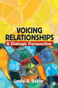 Cover Voicing Relationships
