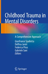Cover Childhood Trauma in Mental Disorders