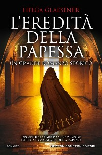 Cover L'eredità della papessa