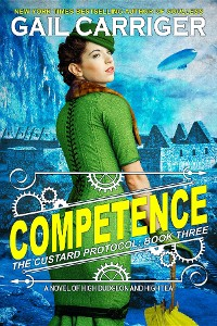 Cover Competence