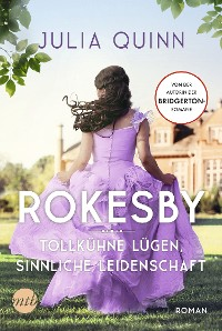 Cover Rokesby - Tollkühne Lügen, sinnliche Leidenschaft