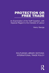 Cover Protection or Free Trade