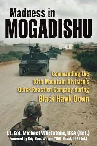 Cover Madness in Mogadishu
