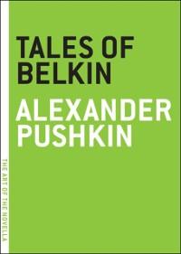Cover Tales of Belkin