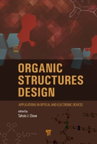 Cover Organic Structures Design