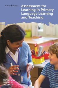 Cover Assessment for Learning in Primary Language Learning and Teaching