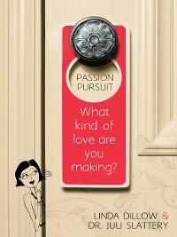 Cover Passion Pursuit