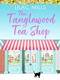 Cover The Tanglewood Tea Shop