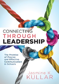 Cover Connecting Through Leadership